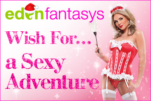 Xmas aff s28 03 Eden Fantasys   Sexy Costume Fun For All   PG 13