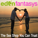 Sex toys - EdenFantasys adult toys store
