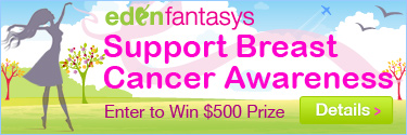 Support Breast Cancer Awareness - Enter to Win $500 Prize