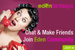Community Forum Discussions - Adult Community at EdenFantasys