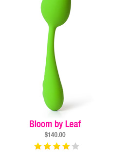 Bloom by Leaf