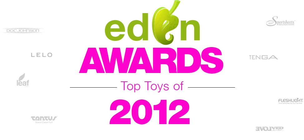Eden Awards 2012