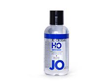 Jo H2O