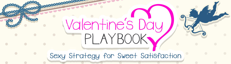 Valentine's Day Playbook