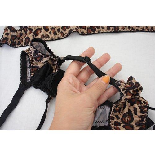garter back strap