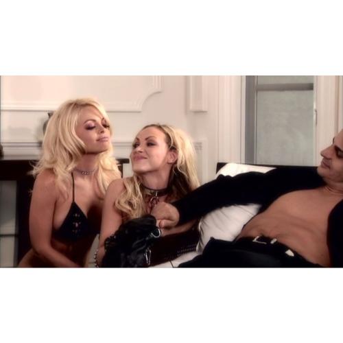 Jesse Jane: Lust - Scene 1