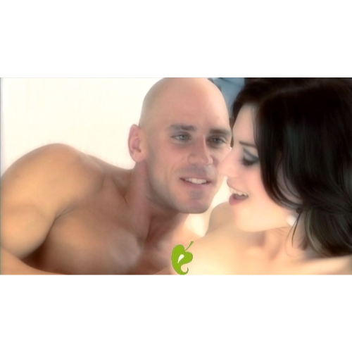 Johnny Sins & Stoya