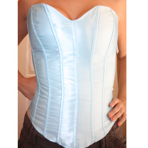 corset fit