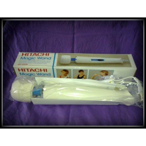 Hitachi: Packaging
