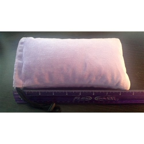 Padded Pouch Size