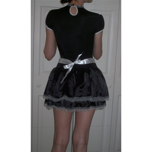 maid-back