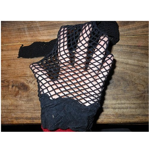 Fishnet 2