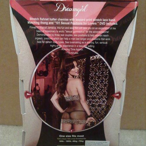 DVD Pack