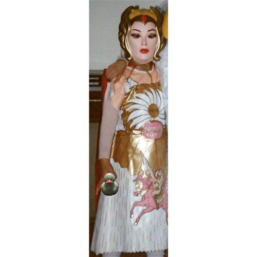 80s She-ra Costume