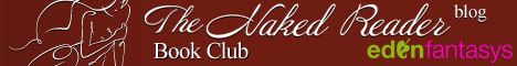 The Naked Reader Book Club